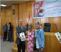 مؤسسة «مصر الخير» تُسلم 35 جهاز عروسة للأيتام المنيا