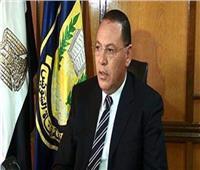 محافظ الشرقية يُهنئرئيس الجمهورية بذكرى أعياد تحرير سيناء