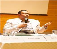 المعهد الدوليلإدارة المياه يطلق أعماله فى القاهرة بحضور 5 وزراء.. غدًا