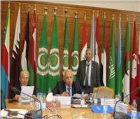 مؤتمر بالجامعة العربية يطالب بتنفيذ الإعلان العالمى للهجرة فى جميع الدول