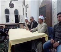 «البحوث الإسلامية» ينظم حلقات نقاشية تثقيفية لطلاب الأزهر