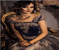 صور| «لحظات ملكية».. جلسة تصوير لإبداعات مصمم الأزياء الجزائري سمير كرزابي