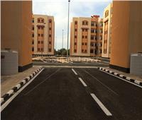 احتفالا بعيدها القومي.. افتتاح مشروعاتخدمية وتنموية في شمال سيناء