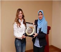 فيديو| ذو الفقار: رانيا بدويتستحق لقب «سيدة الحوار الأولى»