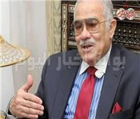 حوار| اللواء علي حفظي: ثورة 30 يونيو أفسدت مخطط التنازل عن سيناء
