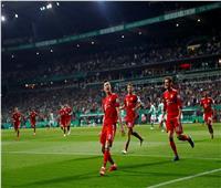فيديو| بايرن ميونخ يتأهل إلى نهائي كأس ألمانيا بفوز مثير على بريمن