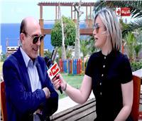 فيديو | الفنان محمد صبحى: مصر بحاجة إلى أكثر مهرجان للمسرح
