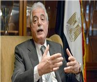 فيديو| فودة: افتتاح أول مضمار مصري عالمي لسباقات الهجن بشرم الشيخ