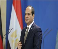 بث مباشر| كلمة الرئيس السيسي بمناسبة الاحتفال بعيد تحرير سيناء