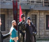 عادل أديب ينتهي من تصوير «الرايس قورصو» في الدراما الجزائرية
