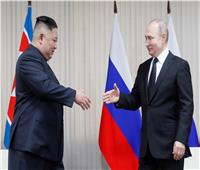 بوتين: كوريا الشمالية بحاجة لضمانات أمنية لنزع السلاح النووي