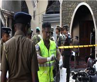 سريلانكا تعتقل 3 وتضبط قنابل يدوية في مداهمة بكولومبو