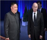 هدية غريبة من زعيم كوريا الشمالية لبوتين| صور وفيديو