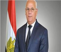 محافظ بورسعيد يهنئ أبناء مصر بالذكرى 37 لعيد تحرير سيناء