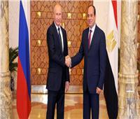 سفيرنا بموسكو: طفرة في العلاقات بين مصر وروسيا تحت قيادة السيسي وبوتين
