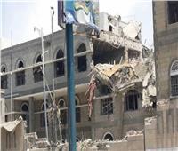 الصندوق العربي يعلن استعداده للمشاركة في إعادة إعمار اليمن