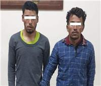 حبس عاطلين بتهمة قتل سائق بسبب الخلافات المالية بالشرابية