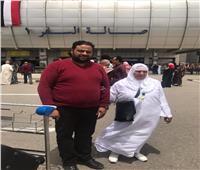 في عين شمس.. قبطي يهدي مسلمة رحلة عمرة