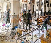 شرطة سريلانكا تبحث عن 140 شخصا متورطين في الهجمات الإرهابية