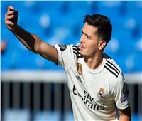 تألق «دياز» لاعب ريال مدريد يتصدر الصحف الإسبانية