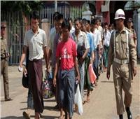 ميانمار تعفو عن نحو 7000 سجين