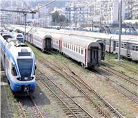 تعرف على تأخيرات قطارات السكة الحديد.. الجمعه ٢٦ أبريل