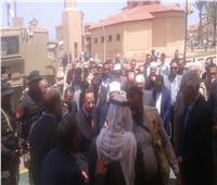 وزير الأوقاف: مصر ستظل مقبرة لكل من يحاول المساس بها