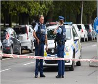 لص يسرق 11 قطعة سلاح من مركز للشرطة في نيوزيلندا