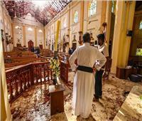 """أسقف العاصمة السريلانكية: """"لن يتم إقامة قداسات الأحد حتى إشعار آخر"""""""