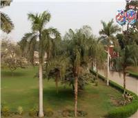 قبل شم النسيم.. فسح وأماكن منسية وعلى «قد الإيد» بالقليوبية