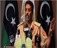 المسماري: الجيش الليبي يبذل تضحيات كبيرة ويحارب دولًا تمول الإرهابيين