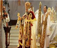 اليوم.. البابا تواضروس يترأس قداس عيد القيامة بكاتدرائية العباسية