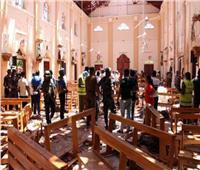 الشرطة تقتل 15 من المشتبه بهم في «تفجيرات سريلانكا»