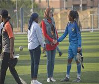 مباراة فاصلة تحسم لقب دوري الكرة النسائية بحضور الرفاعي