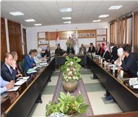 جامعة أسيوط تعلن مساهمتها في المبادرة الرئاسية «صنايعية مصر»