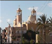 محمد الزملوط: كنائس الوادي الجديد استعدت لاحتفالات عيد القيامة المجيد