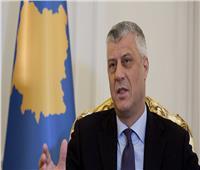 الرئيس مستدعى في برلمان كوسوفو.. للاستجواب بشأن تعاون مع تركيا «محل انتقاد»
