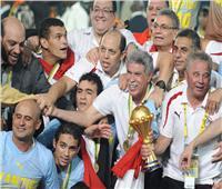 أمم إفريقيا 2019| منتخب مصر «قصة حب» منذ التأسيس وحتى التنظيم