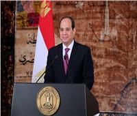 الرئيس السيسي يجدد تعيين صالح عبد الرحمن رئيساً لـ«التنظيم والإدارة»