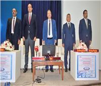 قيادات الصحة والتأمين الصحي الجديد في مؤتمر معهد ناصر لـ«الجودة»