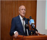 فيديو| العصار: مصر ستصنع 2000 أتوبيس كهربائي محليًا