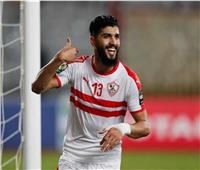تقارير تونسية: فرجاني ساسي يقترب من تمديد عقده مع الزمالك