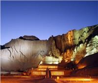 شاهد في دقيقة.. أجمل المعالم السياحية في البر الغربي بالأقصر
