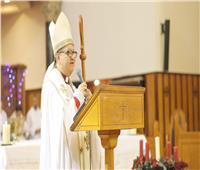مطران الكنيسة الأسقفية: المسيح «حيا» بداخلنا جميعا