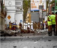 الصمت يعم الكنائس في سريلانكا بعد أسبوع من تعرضها لهجمات
