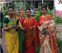 «بوابة أخبار اليوم» تشارك 47 صحفيا من كل قارات الدنيا زيارة بنجلاديش