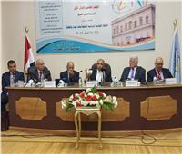 وزير الزراعة: مصر اتخذت خطوات جادة في تدوير المياه