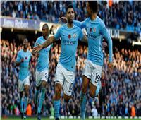 فيديو.. مانشستر سيتي يستعيد صدارة الدوري الإنجليزي