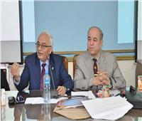 رضا حجازي: نظام التقييم الجديد يستبدل الحفظ والتلقين بالفهم والتحليل
