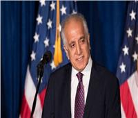 مبعوث أمريكي: اتفاق السلام بأفغانستان يتوقف على وقف طالبان لإطلاق النار
